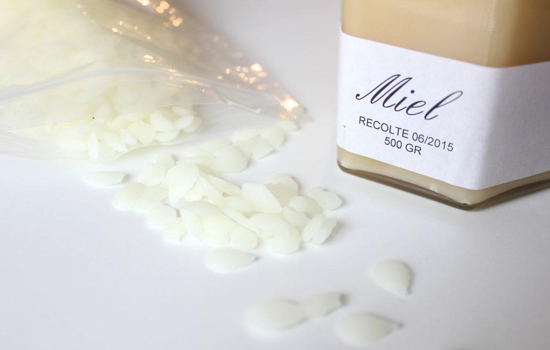 recette-savon-miel-ingredients