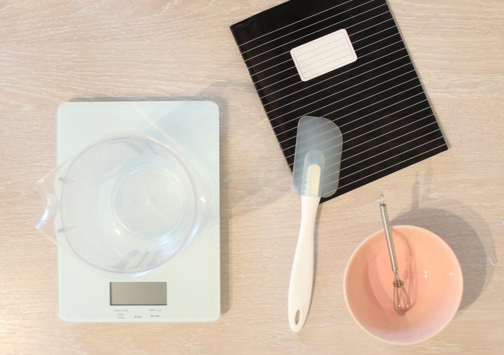 Faire son savon soi-même : le melt and pour