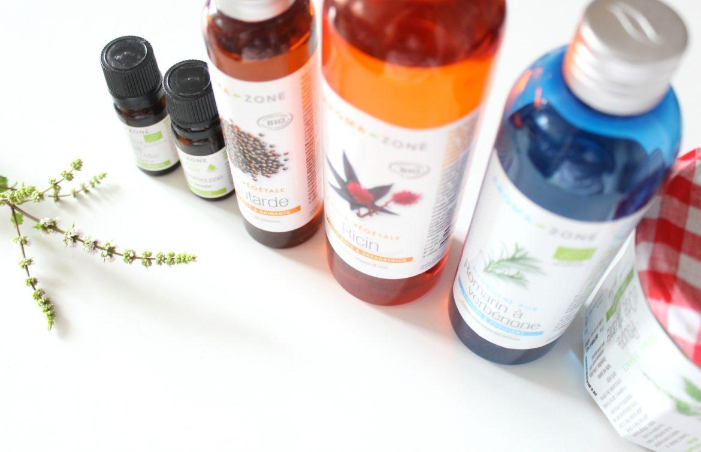Remèdes naturels contre la chute de cheveux