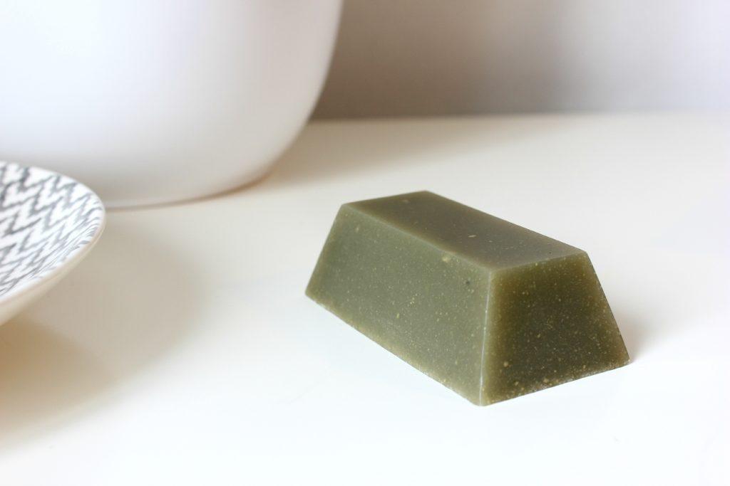 Le savon magique des peaux acnéiques