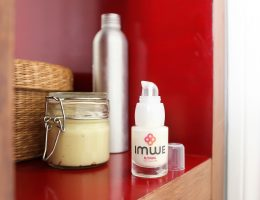Un soin vraiment efficace pour les peaux grasses et acnéiques