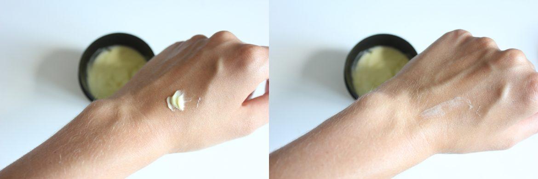 Crème visage nourrissante pour les peaux sèches