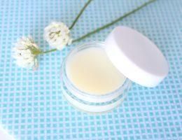 Parfum solide anti moustiques