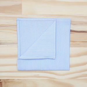 Mouchoir en tissu zéro déchet