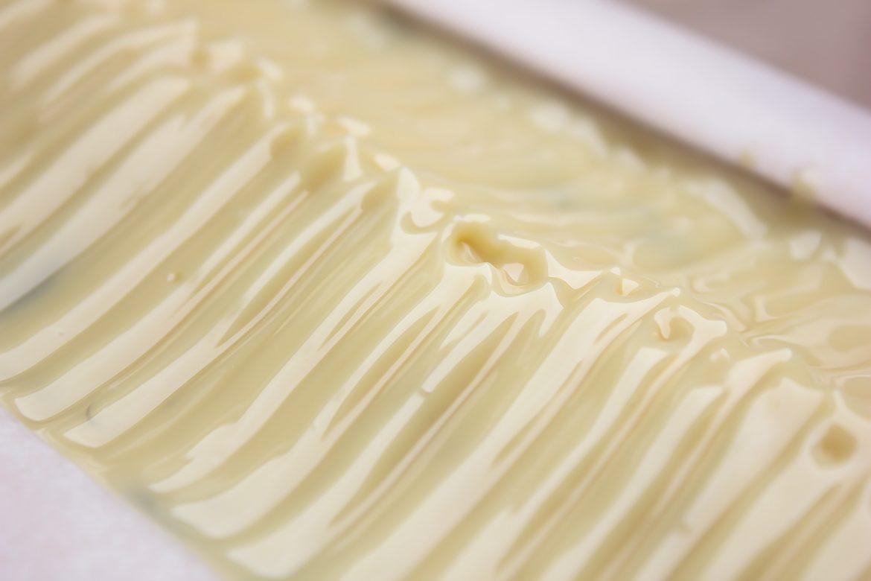 Savon saponifié à froid aux agrumes
