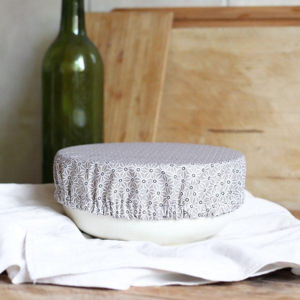 Couvre-plat en tissu