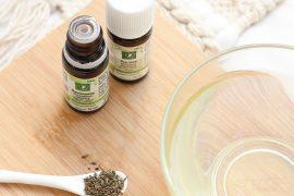 Remèdes naturels contre les maux de l'hiver
