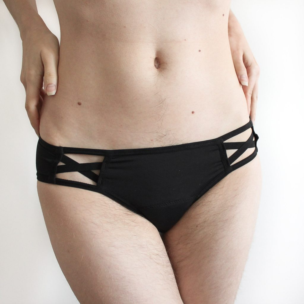 Mes règles au naturel : les culottes menstruelles Louloucup