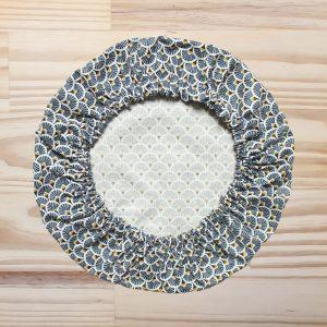 Couvre-plat en tissu - Taille L