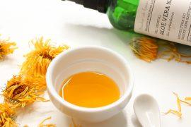 Remèdes naturels contre les coups de soleil